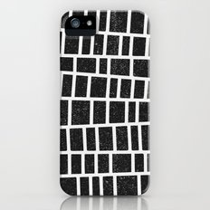 impossible stairs iPhone (5, 5s) Slim Case