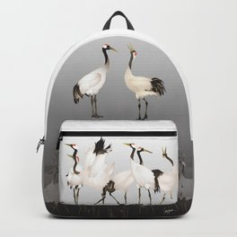 1000 Lucky Cranes Backpack