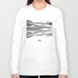 No River Wide Enough Long Sleeve T-shirt