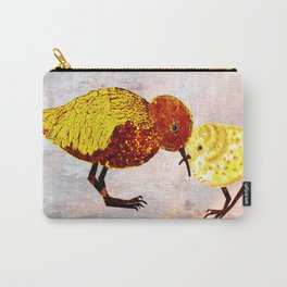 Sweet Hello Carry-All Pouch
