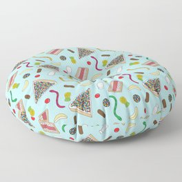 Party Time Floor Pillow