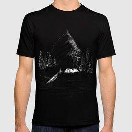 Camping Island T-shirt