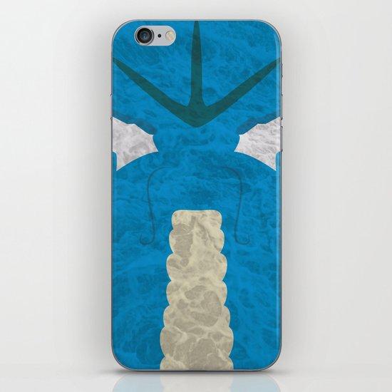 Gyarados iPhone & iPod Skin