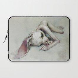 rabbit_4 Laptop Sleeve