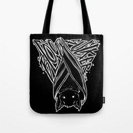 BLOODSUCKER Tote Bag
