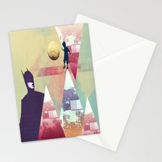 |NEW HEROE(S) DECAY| Stationery Cards