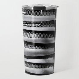 Angle of Venting I Travel Mug