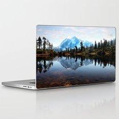 Mt Shuksan Laptop & iPad Skin