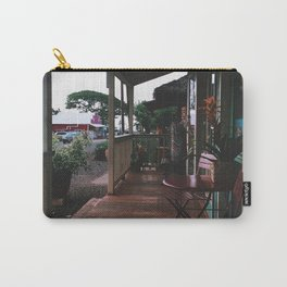 Haleiwa porch Carry-All Pouch