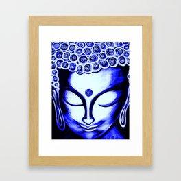 Dharmacakra Framed Art Print