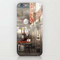/warehouse iPhone 6 Slim Case