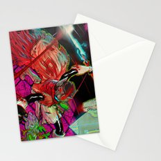 H.L.D Stationery Cards
