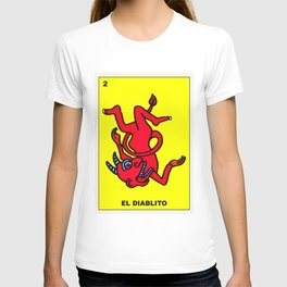 EL DIABLITO T-shirt