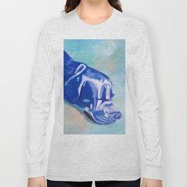 Sweet Sleeper Long Sleeve T-shirt