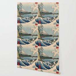 The Sea of Satta Wallpaper