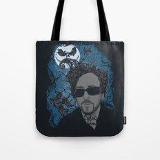 Burton´s Universe Tote Bag