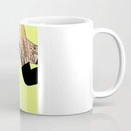 Hair Dye Coffee Mug