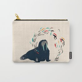 Walrus. Carry-All Pouch