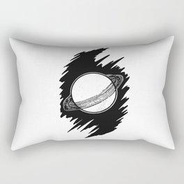 Planet Rectangular Pillow