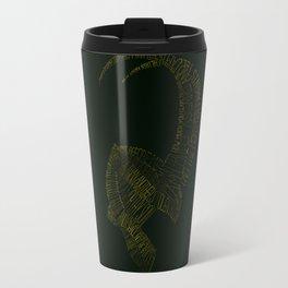 I am Loki, of Asgard Travel Mug
