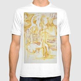 sepia III T-shirt