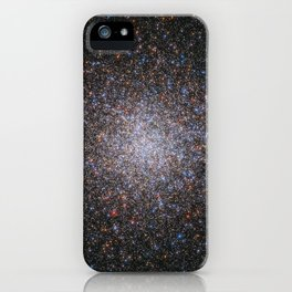 1598. Messier 2  iPhone Case
