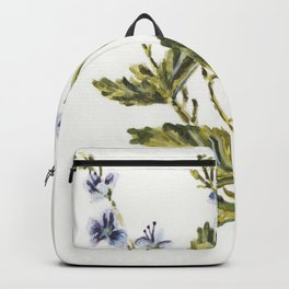 Veronica chamaedrys Backpack