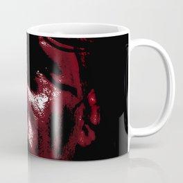 Leeloo Red - Fifth Element Coffee Mug