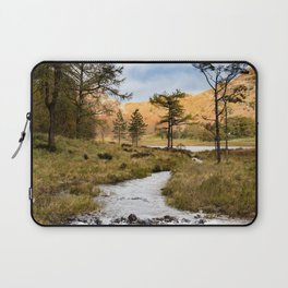 Lake District landscape Laptop Sleeve