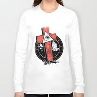 religion Long Sleeve T-shirts featuring Religion by Tshirt-Factory
