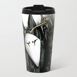 мαѕqυєяα∂є Travel Mug