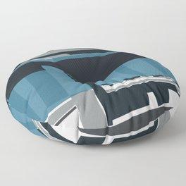 Site Floor Pillow