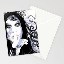 O. Osbourne Stationery Cards