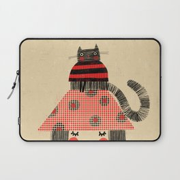 CAT & HAT Laptop Sleeve