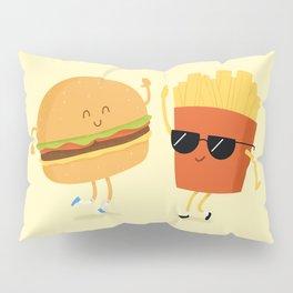 BFFs Pillow Sham