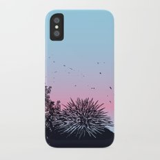 Ready for the summer! iPhone X Slim Case