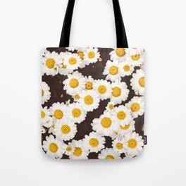 Daisy Daisies Tote Bag