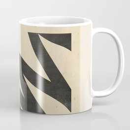 Abstract Art 52 Coffee Mug