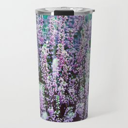 flower photography by Božo Radić Travel Mug