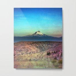 American Adventure - Nature Photography Metal Print