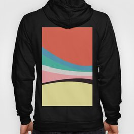 june spectrum Hoody
