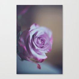 Rosae (1) Canvas Print