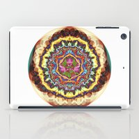 gucci iPad Cases featuring Energy 7 by JuanAndresChacin
