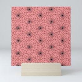 Pattern 95 Mini Art Print