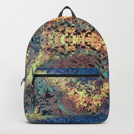 Mountain Trail Edit Invert Mirrored Backpack