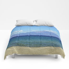 King Athos Comforters