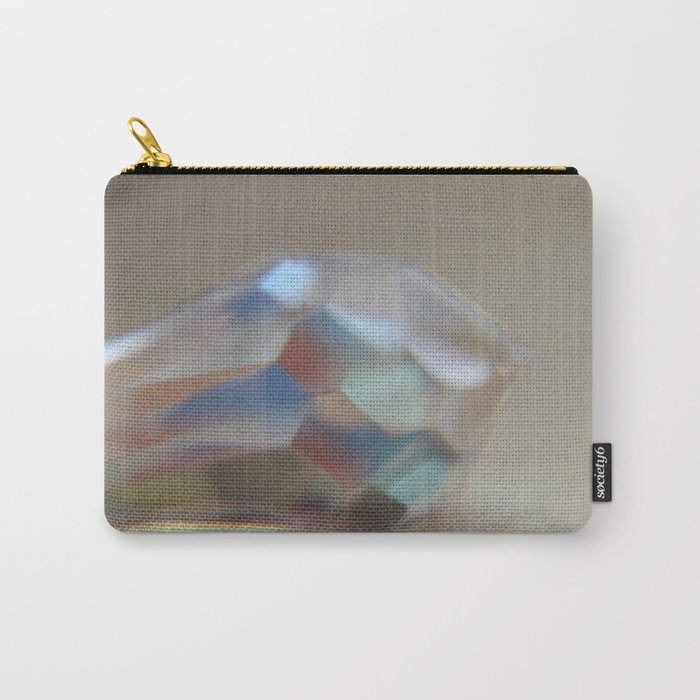 Multifaceted Carry-All Pouch