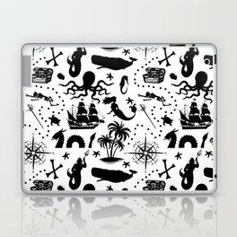 High Seas Adventure Laptop & iPad Skin
