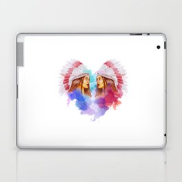 Melody the Chief Laptop & iPad Skin