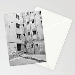 Beauty of Barcelona Stationery Cards